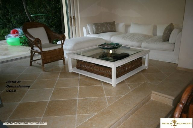 Pavimenti moderni marmo