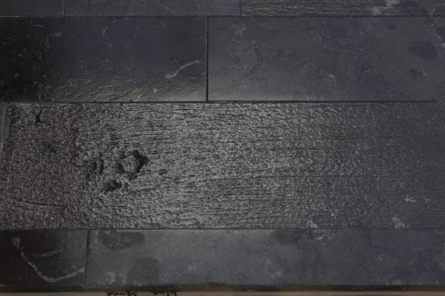 Отделка поверхности камня