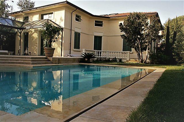 Marmo di Gerusalemme per bordo piscina