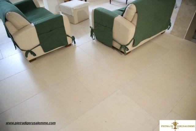 Pietra prestigiosa per pavimenti