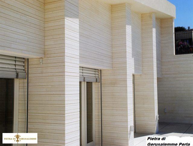 Rivestimenti colonne in marmo pietra