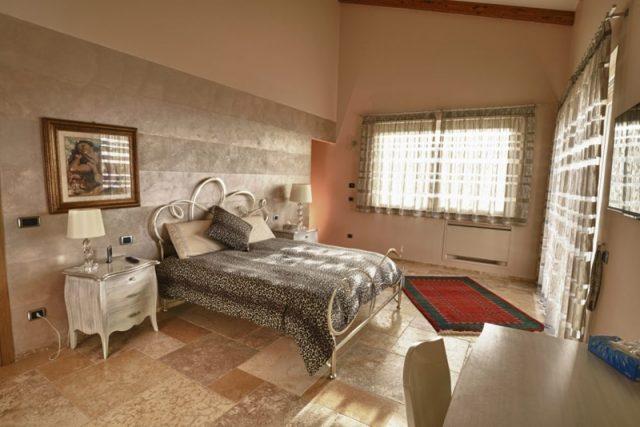 luxury rooms in Jerusalem stone