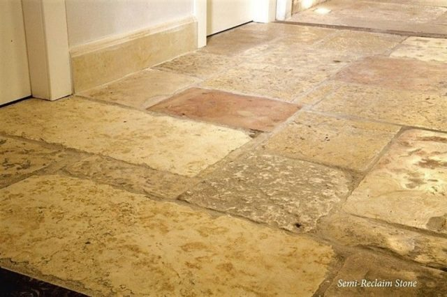 floors for hotels and spas