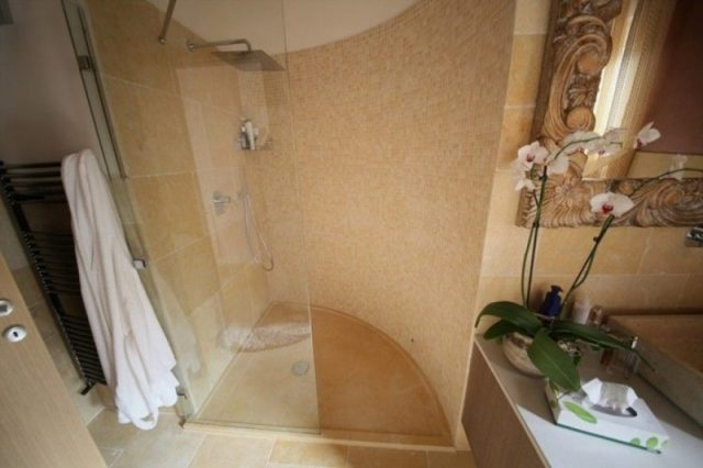 Bathroom coatings