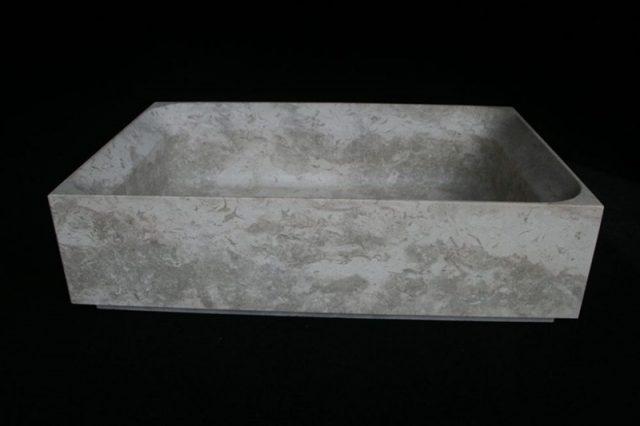 Precious stone sinks